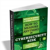 Free How to Measure Anything in Cybersecurity Risk Book by Wiley Offer Image
